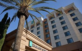Embassy Suites in Sacramento Ca