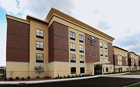 Homewood Suites Mason Ohio