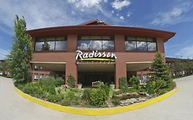 Radisson Hotel Colorado Springs Co 3*
