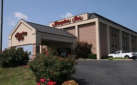 Hampton Inn Corbin Kentucky