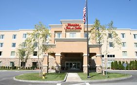 Hampton Inn Westford Ma
