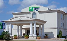 College Station Holiday Inn Express