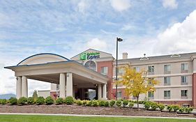 Holiday Inn Express Hayden Idaho