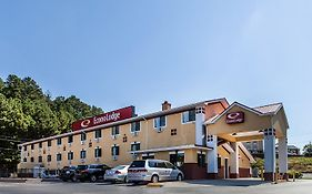 Econo Lodge Cartersville Ga