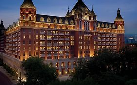 The Ritz-Carlton, Tianjin photos Exterior