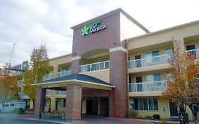 Extended Stay America Salt Lake City Sugar House