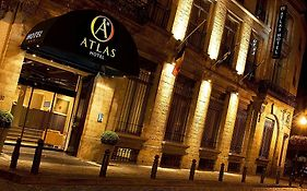 Atlas Hotel Brussels photos Exterior