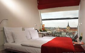 Design Metropol Hotel Prague 4*