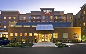Residence Inn Newport News Virginia