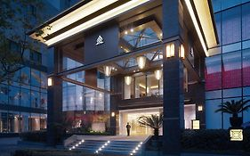 Mayfair Hotel Shanghai