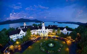 The Sagamore Resort Bolton Landing Ny