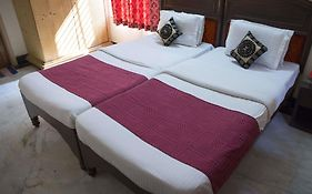 Rs Corporate Guest House Bhubaneswar
