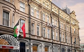 Jurys Inn Cardiff City Centre