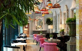 The Ham Yard Hotel London