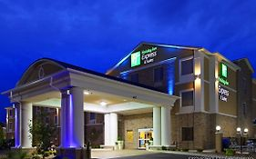 Holiday Inn Express Biddeford Me