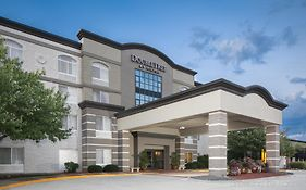 Doubletree Airport Des Moines