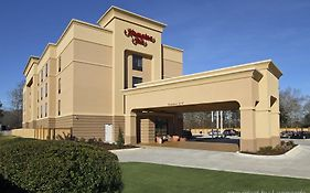 Hampton Inn Richland Mississippi
