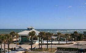Hampton Inn Vilano Beach