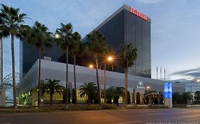 Hilton Lax Los Angeles