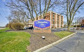 Hampton Inn Columbus Dublin Oh