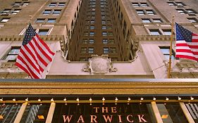 Warwick New York Hotel United States