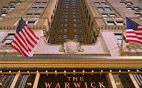 The Warwick Hotel New York City