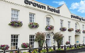 Crown Hotel Bawtry 4*