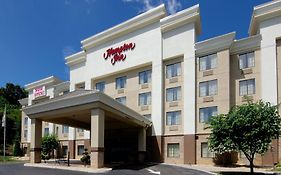 Hampton Inn Salem Virginia