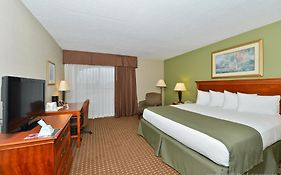 Best Western 2715 Capital Boulevard Raleigh North Carolina