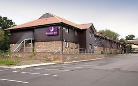 Premier Inn Chessington  3* United Kingdom