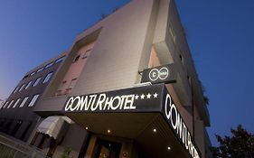 C-hotels Comtur Binasco