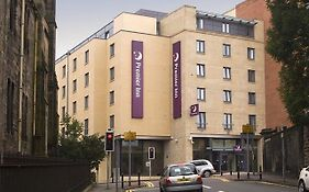 Premier Inn Edinburgh Central