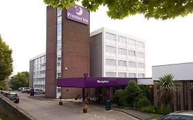 Premier Inn North Cardiff