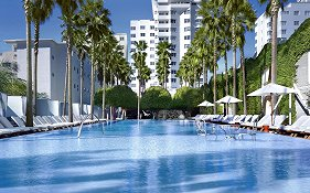 The Delano Hotel Miami