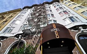 Hotel Vertigo San Francisco photos Exterior