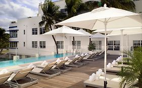 Breakwater Hotel South Beach