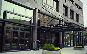 Sutton Place Hotel Chicago