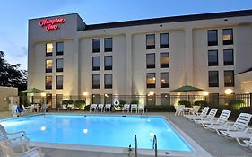 Hagerstown md Hampton Inn