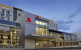 Calgary Airport Marriott