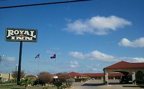 Royal Inn Pearsall Tx