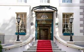 The Old Government House Hotel & Spa Saint Peter Port 5* Guernsey