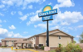 Days Inn Topeka Kansas