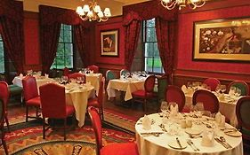 Lockerbie Manor Country Hotel photos Restaurant