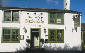 The Black Horse Brighouse