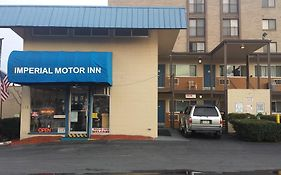 Imperial Motor Inn State College Pa