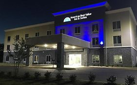 Americas Best Value Inn And Suites Southaven Horn Lake