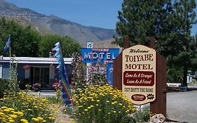 Toiyabe Motel Walker Ca