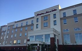 Hampton Inn Mason City Ia