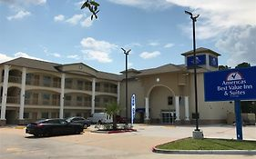 Americas Best Value Inn And Suites Spring North Houston
