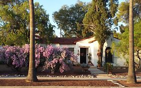 Sam Hughes Inn Bed And Breakfast Tucson Az